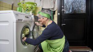 Sådan vasker du coronavirus ud af vasketøjet