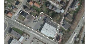 Etageboliger på Vesselbjergvej i Hadsten og tillæg nr. 10 til Kommuneplan 2017-29