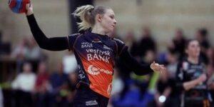 Kulturbærer tager sin 8. sæson i Hadsten Håndbold