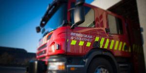 Brandstation bevares – men formentlig med et mindre slukningsområde