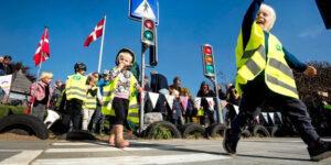 Kronjylland: Har du et projekt, der kan gøre trafikken mere sikker? 17.7.2020 07:00:00 |GF Fonden