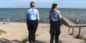 Østjyllands Politi opretter tre hotspots ved badestrandeAarhus