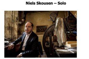 Niels Skousen - Solo