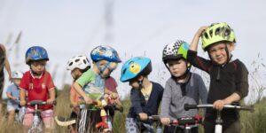 Cykelleg i september: Rollinger kan også køre ræs