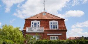 I 89 kommuner er der nu færre huse til salg end sidste år