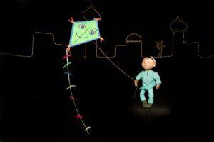 Poetisk dukketeater for de mindste på Randers Teater