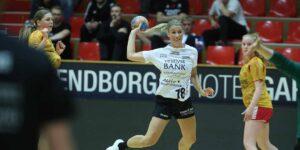 Hadsten Håndbold : Offday resulterede i sæsonens første nederlag