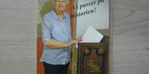 Hadsten Lokalarkiv fylder 50 år