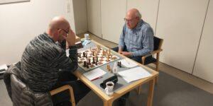 Hadsten Skakklub - resultat holdturnering 16.11.2020