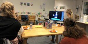 Virtuel konference sætter gang i inkluderende fællesskaber