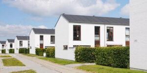 Øget konkurrence blandt boligkøberne sender udbuddet i bund