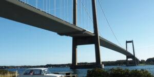 Den nye Lillebæltsbro er blevet klassiker