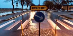Mulighed for at blive testet 4 steder i Favrskov