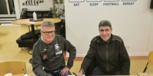 HSK Fodbold får ny samarbejdsklub