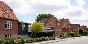 Boligkøberne har rekordfå boliger at vælge imellem i starten af 2021