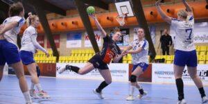 2 hårdtkæmpede point i Lyngby