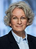 Birgit Liin - Venstre