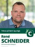 Rene Schneider - Det Konservative Folkeparti