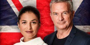 Divya Das og Kim Bildsøe om briterne og brexit