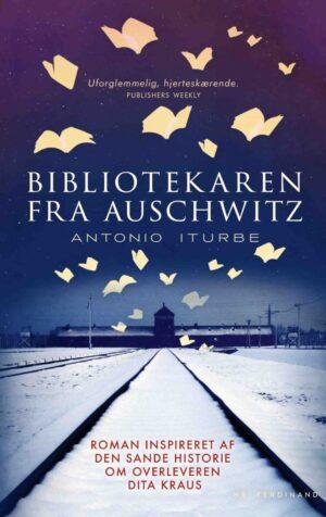 Ugens anmeldelse fra Favrskov Bibliotekerne