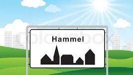 Kviktest i Hammel