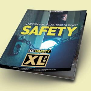 SAFETY hos XL GADEBERG