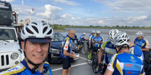 NYT fra Team Rotary Favrskov tur til Paris