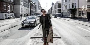 Nikolaj Nørlund og band giver koncert i Hinnerup Bibliotek & Kulturhus