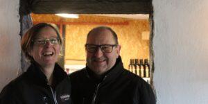 Wineboutique er et besøg værd