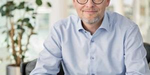 Hattrick i kundetilfredshed for Sparekassen Kronjylland