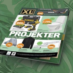 Projekter med GADEBERG - XL i Hadsten