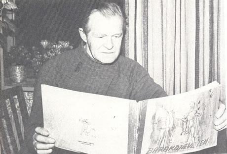 Anders Hulgaard