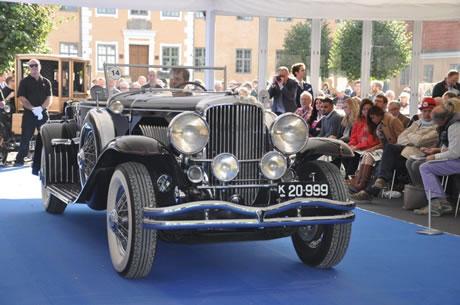 gamle biler til salg i sverige