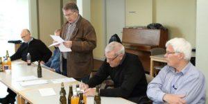 Radio Favrskovs generalforsamling den 24. april 2014