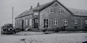 Brugsforeningen i Ødum i næsten 100 år