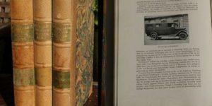 Hvad skal gamle bøger koste