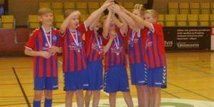HSK : Dansk Revision Cup 2016 fortsatte søndag