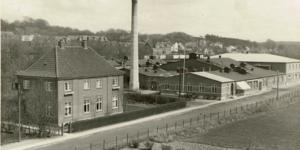 Hadsten og Omegns Andelssvineslagteris historie