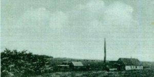 Ødum Teglværk fra 1880 og mere end 100 år frem.