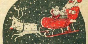 Julehandel i Hadsten