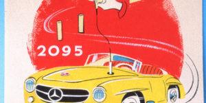 Schuco – populært legetøj gennem 100 år