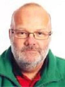 Richard Torp Jensen