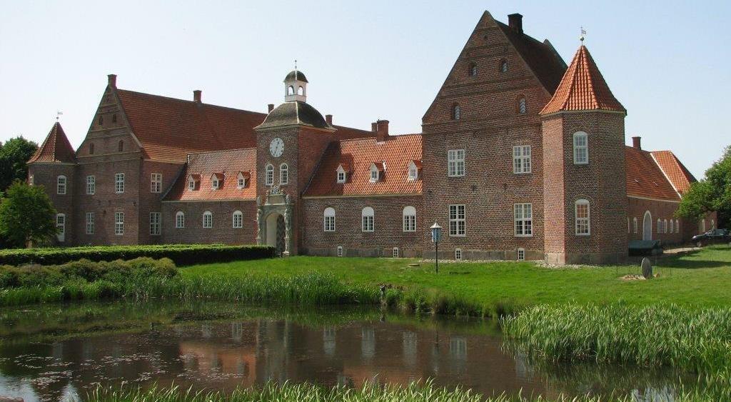 Skovens dag på Ulstrup Slot.