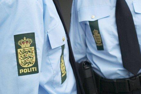 AFLYST: Jobinformationsmøde hos politiet i Aarhus