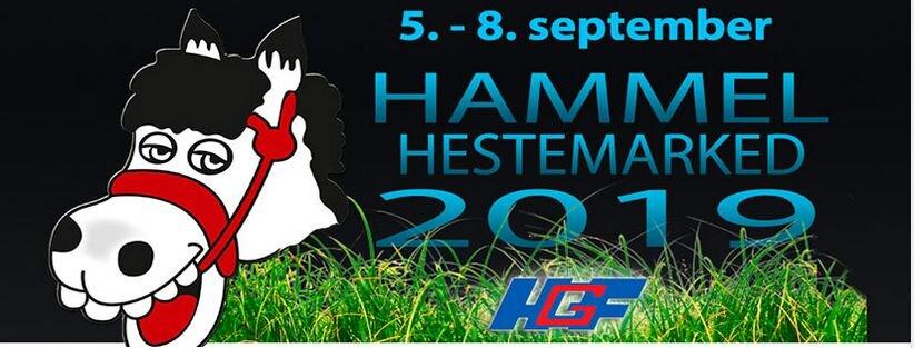 Hammel Hestemarked