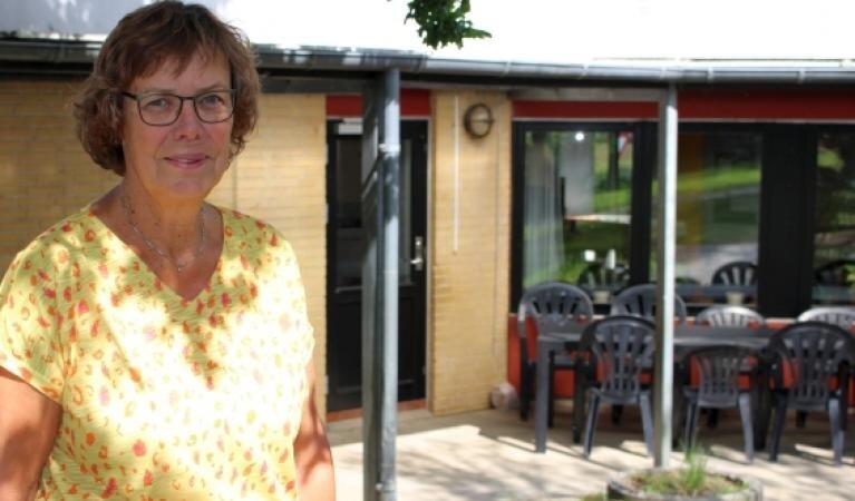 Ny onsdagscafé åbner i Ulstrup