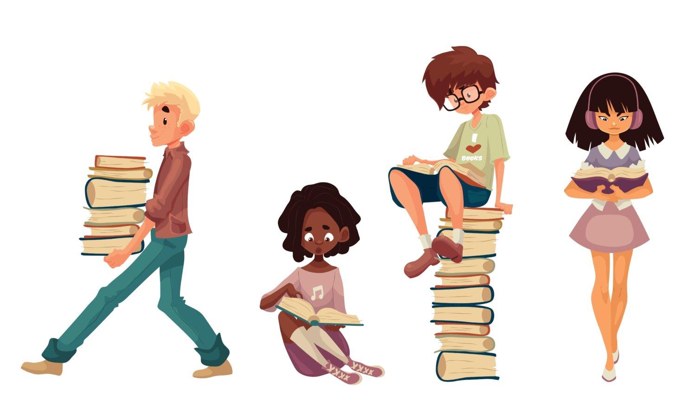 Er du klar til en læseudfordring?