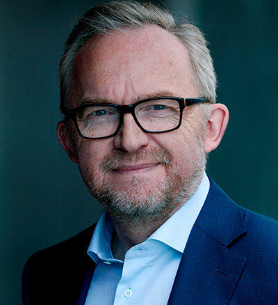Klimaforedrag - Jesper Theilgaard