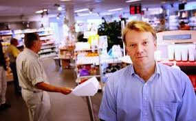 Kom og hør apoteker Lars Persson fra Hadsten Apotek.