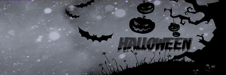 Halloween på Ulstrup Slot. Aflyst pga. Covid19.